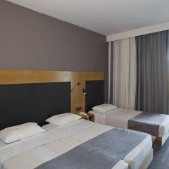 Отель Evita Resort - All Inclusive 4* Стандартный номер с различными типами кроватей фото 7
