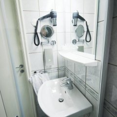Отель Best Western Havly Hotell 3* Стандартный номер с различными типами кроватей фото 7