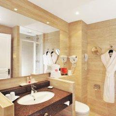 Hotel Le Littre 4* Стандартный номер с различными типами кроватей фото 3