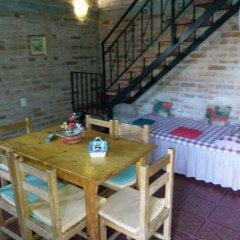 Отель Cabañas la Casona Аргентина, Мина Клаверо - отзывы, цены и фото номеров - забронировать отель Cabañas la Casona онлайн в номере фото 2