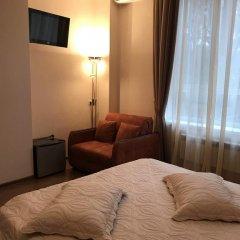 Гостиница Толедо Номер Комфорт с разными типами кроватей фото 5
