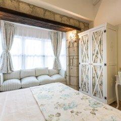 Asma Han Hotel 2* Номер Делюкс фото 3