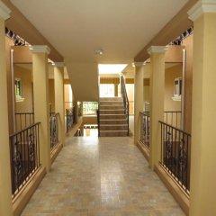 Отель Kingston Paradise Place Guesthouse Люкс с различными типами кроватей фото 20