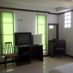 Отель Oscar Apartment Таиланд, Ланта - отзывы, цены и фото номеров - забронировать отель Oscar Apartment онлайн удобства в номере