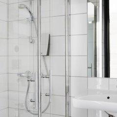 Comfort Hotel Xpress Tromso 3* Стандартный номер с различными типами кроватей фото 4