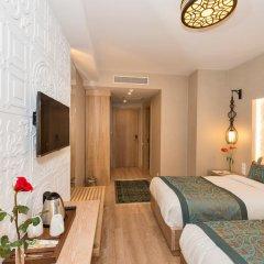 Aybar Hotel 4* Стандартный номер с различными типами кроватей фото 5
