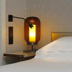 Отель Hôtel Opéra Richepanse 4* Номер Делюкс с различными типами кроватей фото 15