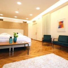 Hotel Aurora 4* Номер категории Эконом фото 12