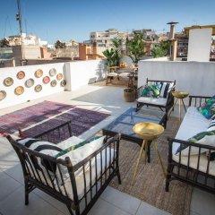Отель DingDong Palacete Испания, Валенсия - 1 отзыв об отеле, цены и фото номеров - забронировать отель DingDong Palacete онлайн балкон