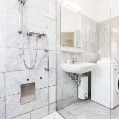 Апартаменты City Apartments Köln Кёльн ванная