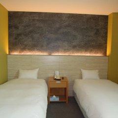 Central Tourist Hotel 3* Стандартный номер с 2 отдельными кроватями