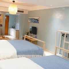 Guangzhou Jinzhou Hotel 3* Стандартный номер с 2 отдельными кроватями фото 21