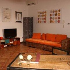 Отель Nel Cuore del Barocco Лечче комната для гостей фото 2