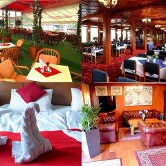 Отель Botel Albatros 3* Стандартный номер с различными типами кроватей фото 4