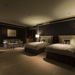 Отель Uraku Aoyama 5* Стандартный номер фото 7