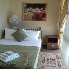 Мини-Отель Виват Стандартный номер с разными типами кроватей (общая ванная комната) фото 8
