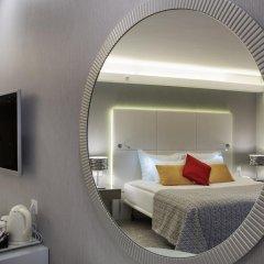 The Sense De Luxe Hotel – All Inclusive Сиде комната для гостей фото 5