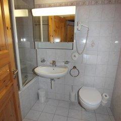 Отель Résidence Mont-calme Нендаз ванная фото 2
