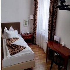 Hotel Domizil 4* Стандартный номер с различными типами кроватей фото 8