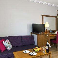 Club Hotel Felicia Village - All Inclusive 4* Стандартный номер фото 2