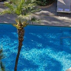 Отель Aldrovandi Villa Borghese Италия, Рим - 2 отзыва об отеле, цены и фото номеров - забронировать отель Aldrovandi Villa Borghese онлайн пляж фото 2