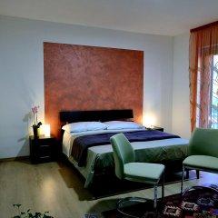 Отель Il triclinio B&B Стандартный номер