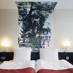 Отель Scandic Anglais 4* Стандартный номер с 2 отдельными кроватями