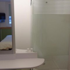 Отель Ibis Budget Wien Messe Вена удобства в номере