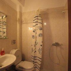 Апартаменты Elena Apartments & Studios Ситония ванная