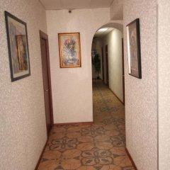Капитал Отель интерьер отеля