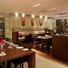 Отель Park Plaza Sukhumvit Bangkok питание фото 2