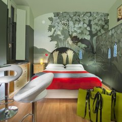 Отель Mario Suite Rome Италия, Рим - отзывы, цены и фото номеров - забронировать отель Mario Suite Rome онлайн спа