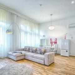 Отель ValenciaKV комната для гостей фото 5
