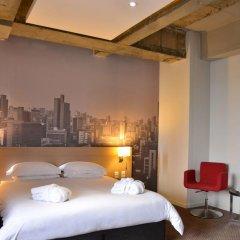 Reef Hotel 4* Номер Делюкс с двуспальной кроватью фото 4