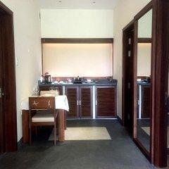 Отель Palm View Villa 3* Номер Делюкс с различными типами кроватей