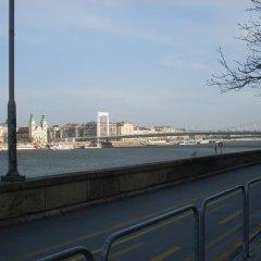 Art Hostel Gallery Будапешт пляж
