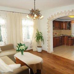 Отель Apartament Chopin Сопот комната для гостей фото 3