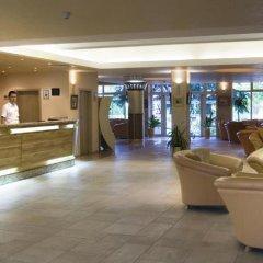 Отель Сенди Бийч Болгария, Албена - отзывы, цены и фото номеров - забронировать отель Сенди Бийч онлайн интерьер отеля фото 2
