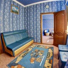 Мини-Отель АРС Саратов комната для гостей