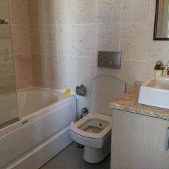 Отель Pelikan7 ванная