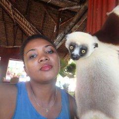Отель Edena Kely с домашними животными