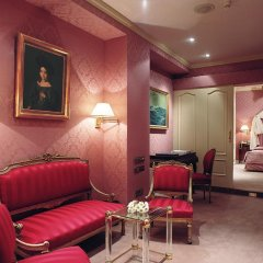 Hotel Santo Domingo 4* Люкс с различными типами кроватей