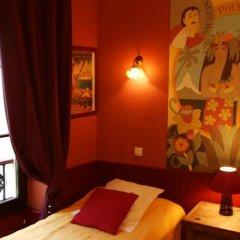 Hotel de Nesle комната для гостей