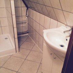 Отель Willa Czerwone Wierchy 2* Стандартный семейный номер фото 3
