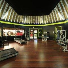Отель Sofitel Bora Bora Marara Beach Resort фитнесс-зал