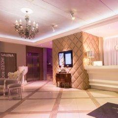 Hotel Ramka Restaurant & Wine Bar интерьер отеля