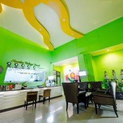 Отель Central Pattaya Garden Resort Таиланд, Паттайя - отзывы, цены и фото номеров - забронировать отель Central Pattaya Garden Resort онлайн детские мероприятия фото 2