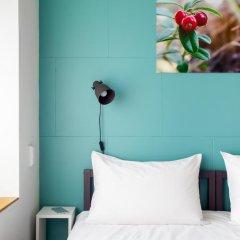 Гостиница Live Улучшенный номер с различными типами кроватей фото 12