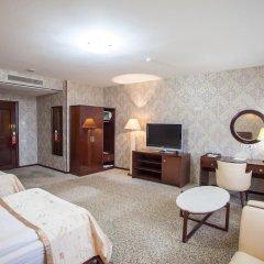 Гостиница Мартон Палас 4* Стандартный номер с разными типами кроватей фото 22