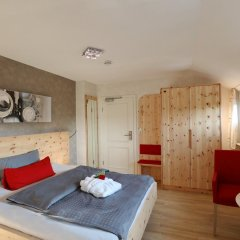 Отель Ringhotel Villa Moritz 3* Номер Комфорт с различными типами кроватей фото 10